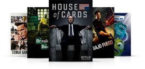 Películas Y Series De Tv En Formatos De Video
