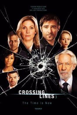 Serie Crossing Lines Temporada 1 - 2 Completa