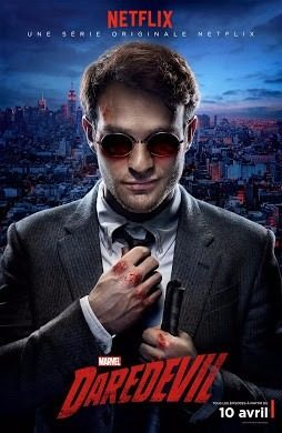 Serie Daredevil Temporadas De La 1 A La 2