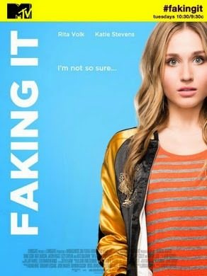 Serie Faking It Temporada 1 A La 3 Completa