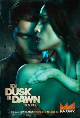 Serie From Dusk Till Dawn Temporada 1 A La 3 Completa