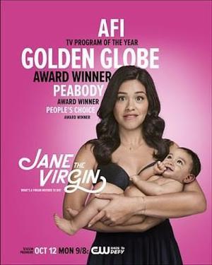 Serie Jane The Virgin Temporada 1 A La 3 Completa