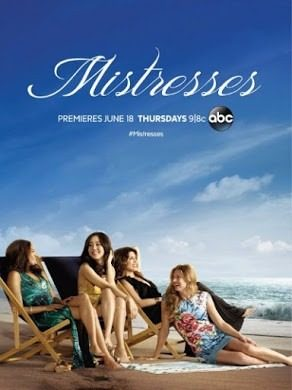 Serie Mistresses Temporadas De La 1 A La 4