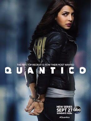 Serie Quantico Temporadas De La 1 A La 2
