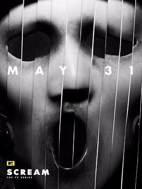 Serie Scream Temporadas De La 1 A La 2