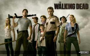 Serie Walking Dead Tempordas 1,2,3 Y 4 Full Blu Ray