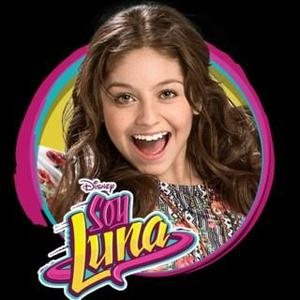 Soy Luna Serie Completa