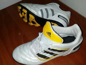 Tacos De Fútbol Adidas Originales