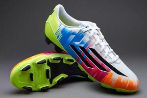 Tacos Guayos De Futbol Adidas Messi F10 Oferta!!!