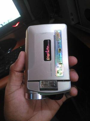 Video Camara Grabadora Y Camara Fotografica Digilife 12mp