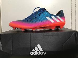 Zapatos De Futbol Adidas Messi 16.1 Tacos - Negociable