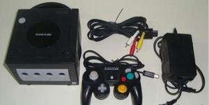 gamecube consola