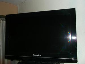tv soneview 32 pulgadas LCD