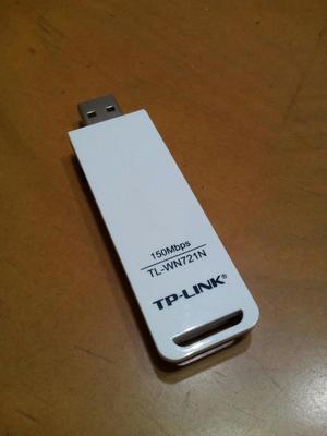 Adaptador Usb Wifi Tp Link
