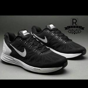Botas Nike Free Run Caballero