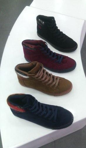 Botas Y Zapatos Jump Caballero. Tallas De La 40 A La 45