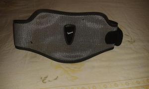 Cinturón Para Pesas Nike Original Talla