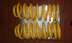 Espirales Traseros Toyota Meru