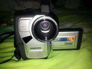 Filmadora Samsung scl901