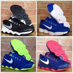 Nike Zoom Hypercross Y Roshe Fly  Talla 7us Al 11us