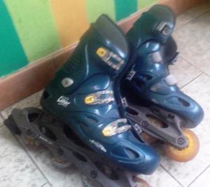Patines Roller Derby Talla 39