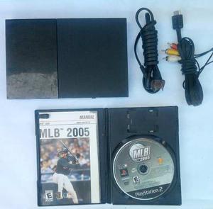 Playstation % Funcional + Juego Original