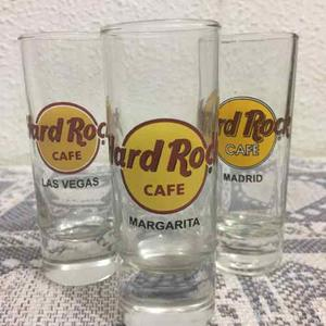 Shots Hard Rock Café
