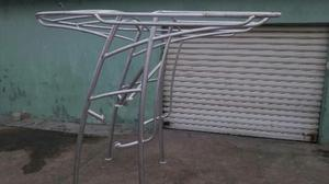Techos Tip Top Para Lanchas En Aluminio
