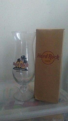 Vasos De Hard Rock Café Aruba