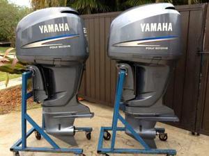 Venta De Motores Fuera De Borda Yamaha