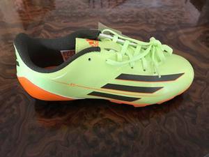Zapato De Futbol F5 Original Adidas 100% En Su Caja