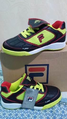 Zapatos Deportivos Filas Originales Niños