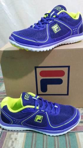 Zapatos Deportivos Filas Originales Unisex