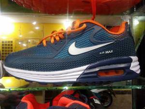 Zapatos Nike Air Max De Caballeros