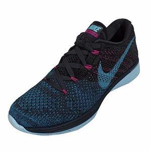 Zapatos Nike Flyknit Lunar 3