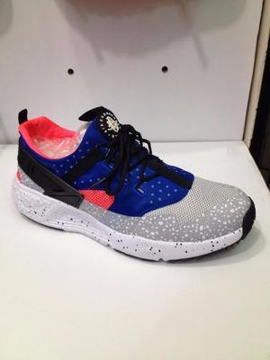 Zapatos Nike Huarache Utility 100% Originales