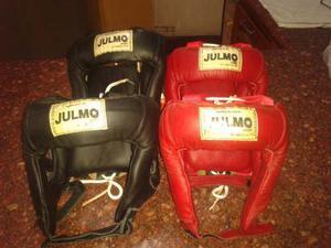 Casco Protector De Artes Marciales Originales Y Boxeo Julmo