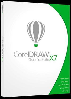Corel Draw X7 Activacion Garantizada Version 32 Y 64 Bits
