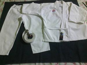 En Venta Kimonos Bushido (usados) En Perfecto Estado