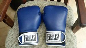 Guantes De Boxeo Everlast. Originales