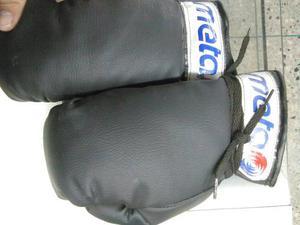 Guantes De Boxeo Meta