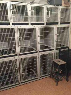 Jaulas Para Animales Importada Como Nueva