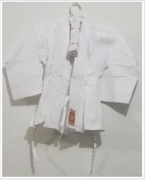 Karategi Kimono  Blanco