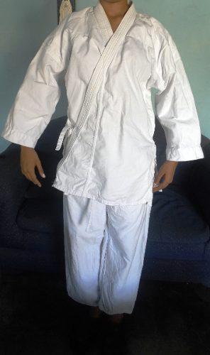 Karategui Usado Talla 3.5