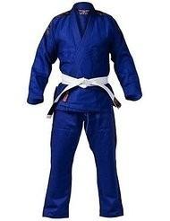 Kimono De Judo Talla 8