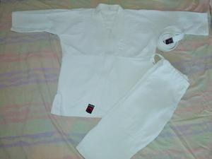 Kimono Karate Uniforme Marca Bushido