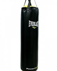 Saco De Boxeo Y Artes Marciales Everlest Nuevo