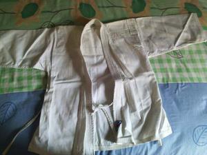 Uniforme De Karate Para Niño Oferta