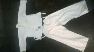 Uniforme De Karate Talla 1