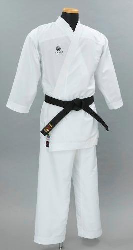 Uniforme De Karate Tokaido De Kumite Aprobado Por Wkf